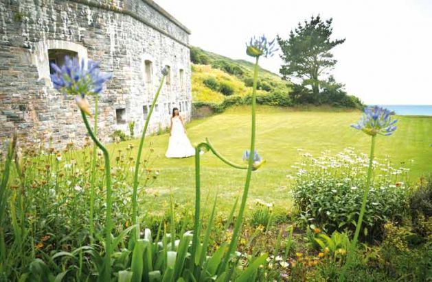 Beautiful Wedding Venue in Cornwall