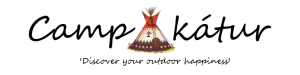Camp Katur Logo