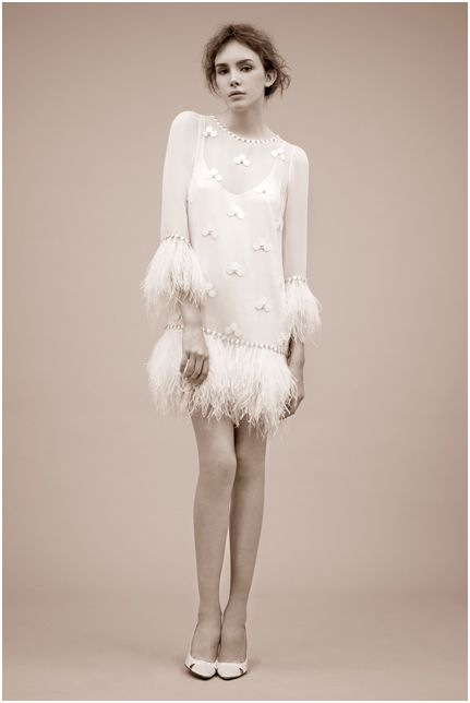 Jenny Packham Vintage Wedding Dress
