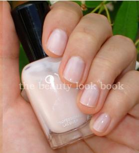 Zoya nail polish 'Sabrina' by the Beauty Look Book