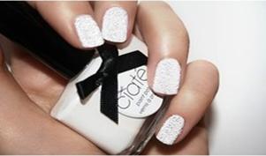 Caviar Manicure by Ciate