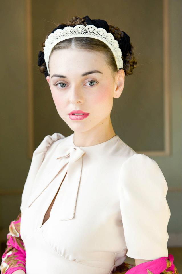 Vintage Hair and Make Up