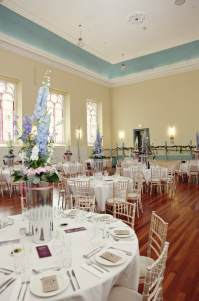 Devonport Guildhall - Historic Wedding Venue in Plymouth, Devon