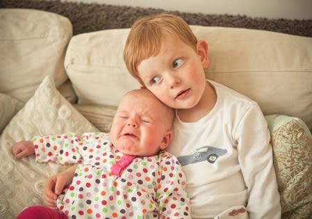 Ben & Molly
