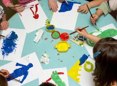Craft Workshop for Children