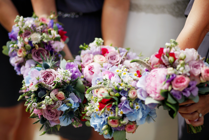 Beautiful Bouquets by H Watts Florist