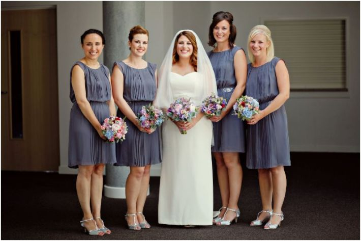 Dress by Sassi Holford, Bridesmaid Dresses from Monsoon