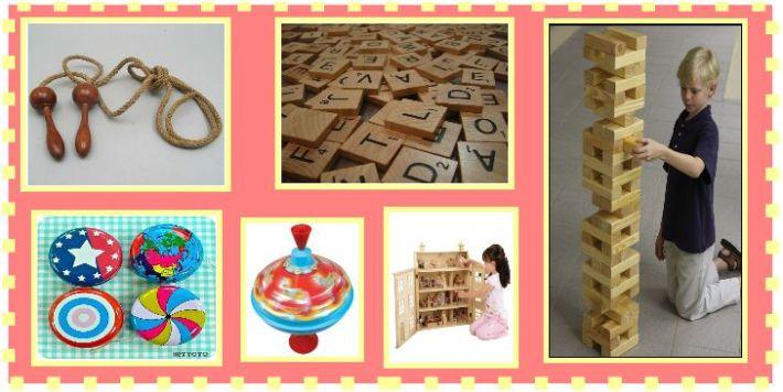 Children's Toys for Weddings