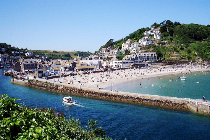 Looe - South East Cornwall