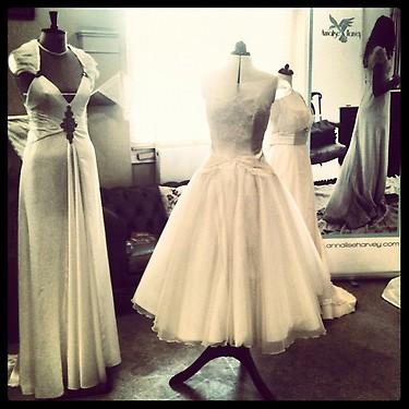 Annalise Harvey - Beautiful Wedding Gowns