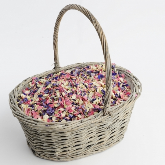 Baskets for Confetti