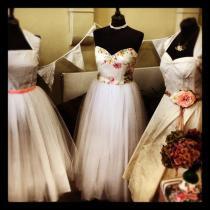 Kit's Boutique - Beautiful, Unique Wedding Gowns
