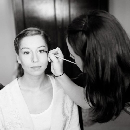 Bridal Makeup should make you feel special, but still you.