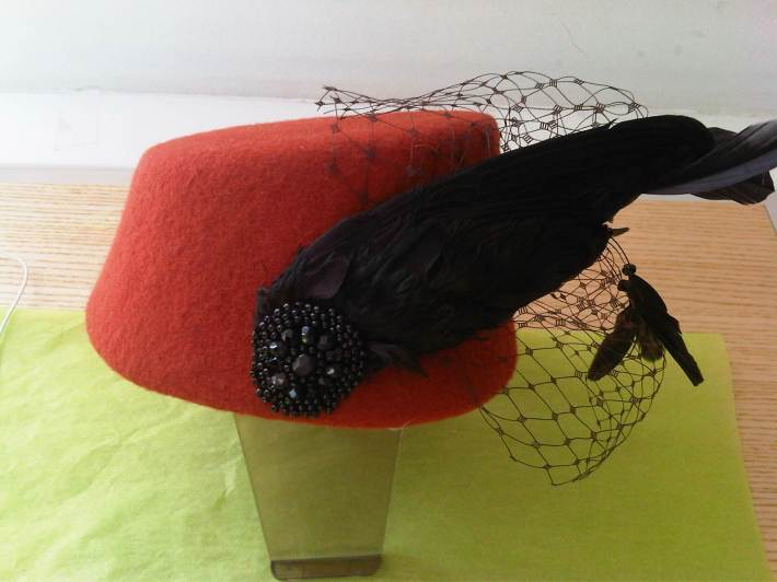 Holly Young Bespoke Millinery
