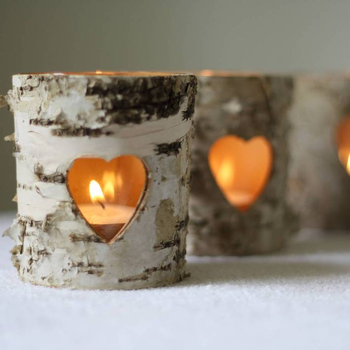 Tea Lights are beautiful - but are they allowed?
