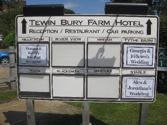 Wedding Factory Venues