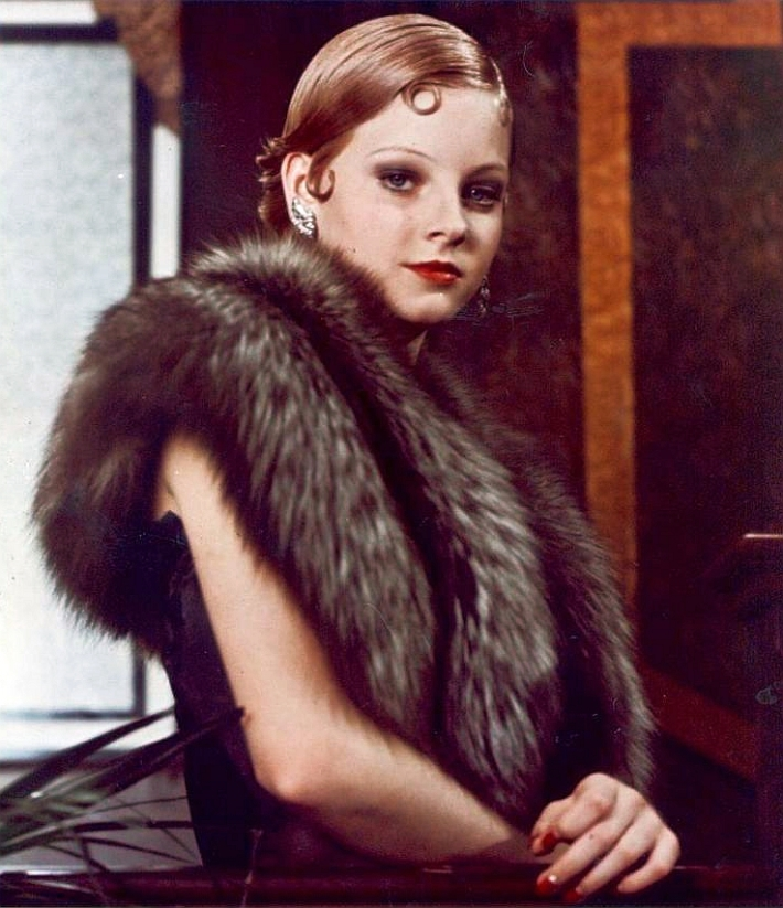 Vintage Shrug in the original Bugsy Malone