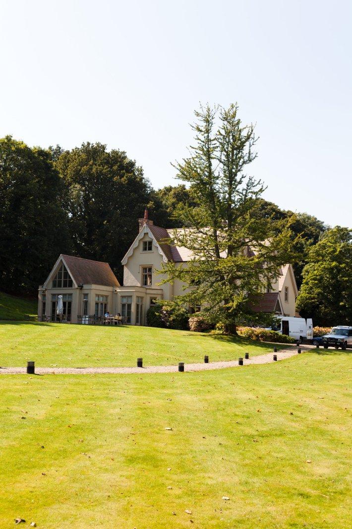 Maison Talbooth