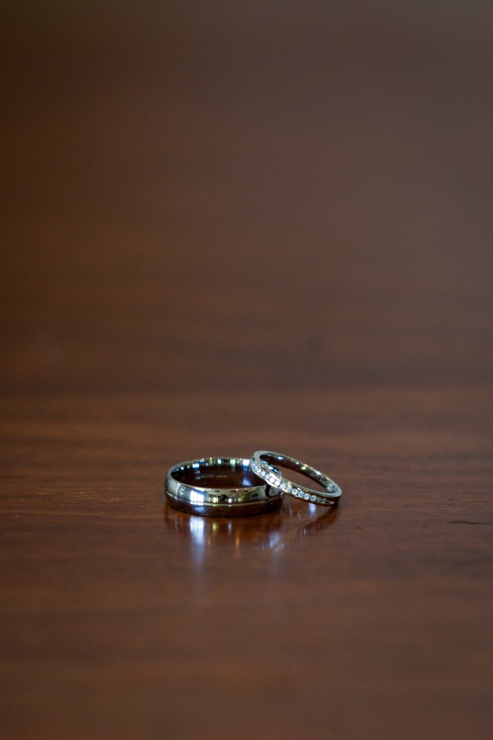 Wedding Rings by Goldsmiths