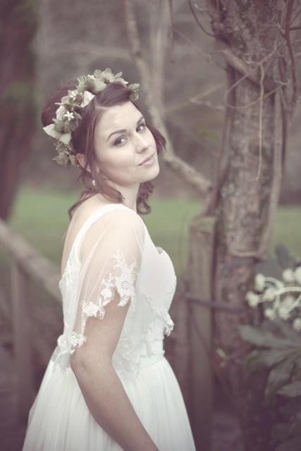 Rebecca by Annalise Harvey