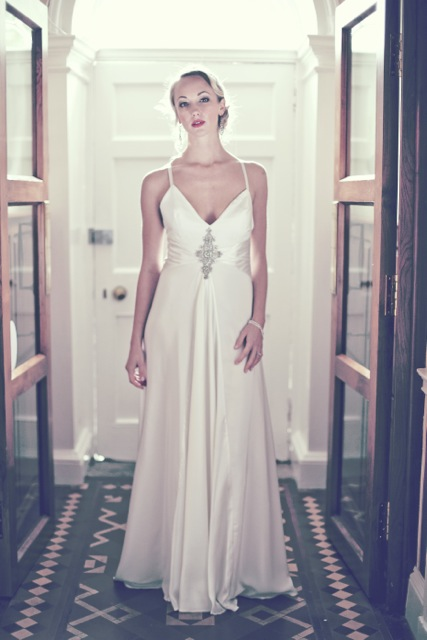 Greta by Annalise Harvey