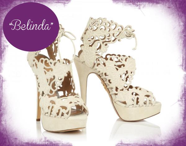 Belinda by Charlotte Olympia