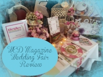 WED Magazine Wedding Fair