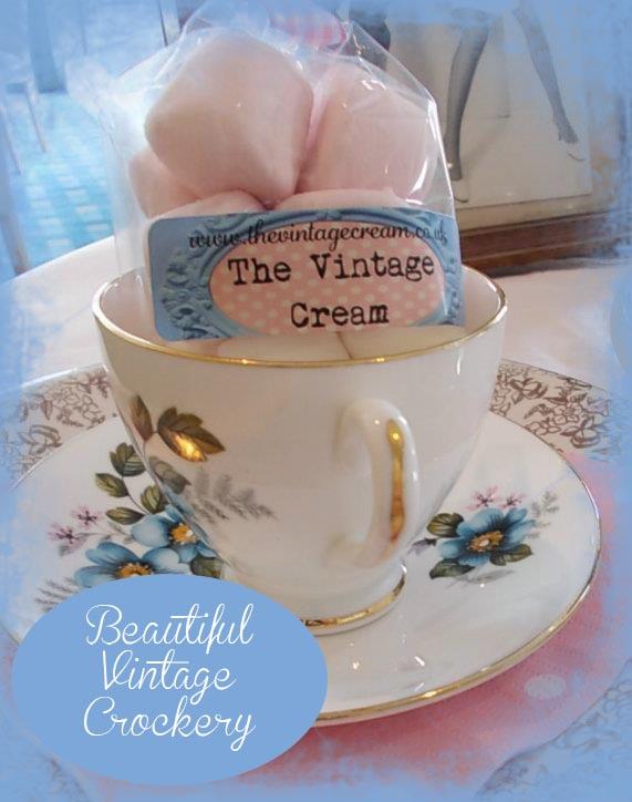 The Vintage Cream
