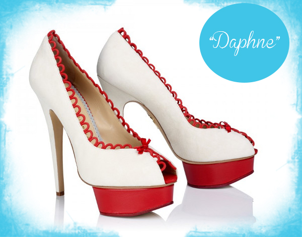 Daphne by Charlotte Olympia