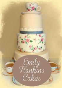 Emily Hankins Cakes