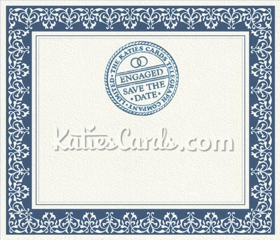 E Card Wedding