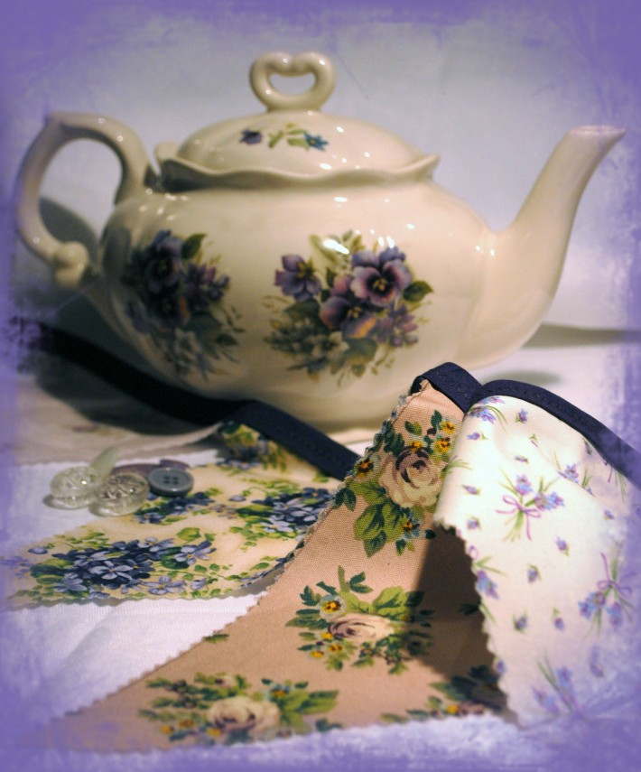 Lavender and Linen