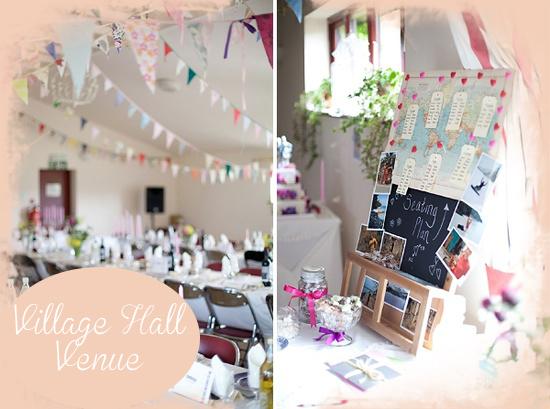 Village Hall Wedding Venue