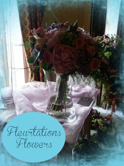 Fleurtations Flowers