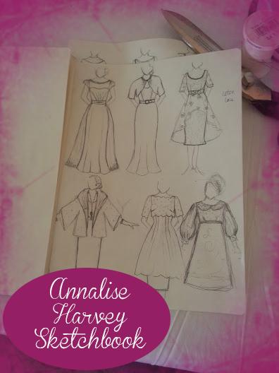 Annalise Harvey