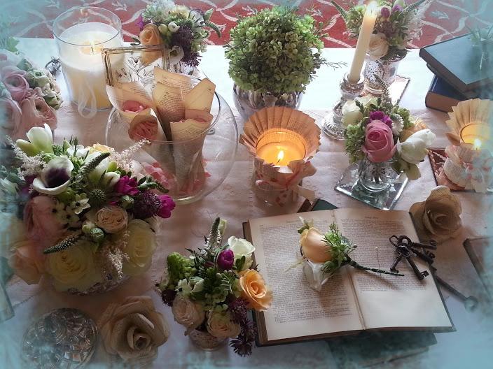 Anwen Jones Florist