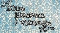 Blue Heaven Vintage