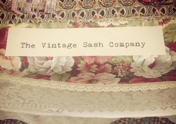 The Vintage Sash Company